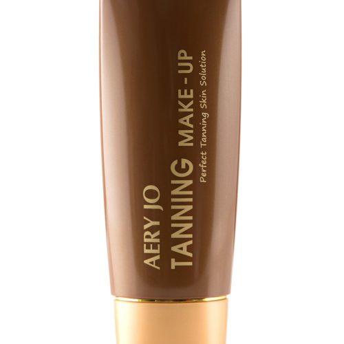 Aery jo Tanning make-up №3